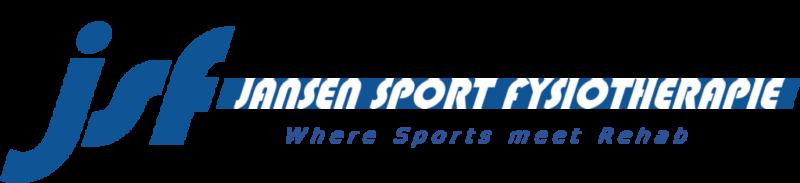 Jansen Sport Fysiotherapie